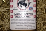 Cowboy Copper Bread Mix