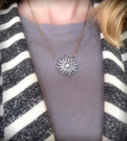 Petite Etoile Necklace - Your Bijoux Box