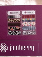 Jamberry Accents - 10 patterns