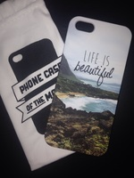 Life is Beautiful iPhone 5 Case