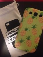 Pineapple Samsung Galaxy SIII Case