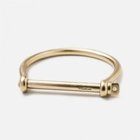 Miansai Screw Cuff-Rachel Zoe