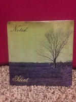 Noted CD: Silent