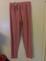 Dusty Pink jean legging jegging