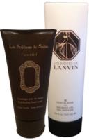 Les Notes de Lanvin – Oud & Rose Shower Gel (Retail Value $14)