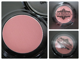 Mia BelleZZA blush in natural