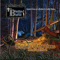 """The Blessed Blend, """"Whispers of the Trees"""" Natural Organic Music CD"""