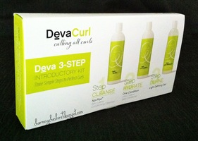 DevaCurl calling all curls
