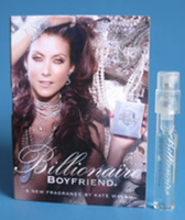 Billionaire Boyfriend by Kate Walsh Perfume Vial