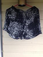 Renee C shorts
