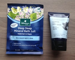 Kneipp Deep Sleep Mineral Bath Salt