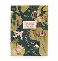 Rifle Paper Co. Bon Voyage Travel Journal