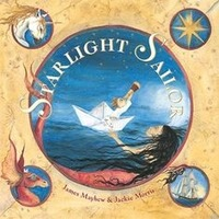 Starlight Sailor -Barefoot Book