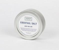 Jacobsen Salt Co. Cocktail Salt