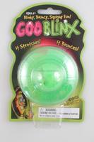 Goo Blinx UFO Green