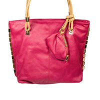 Miztique Toe with Side Hardware & Coin Purse