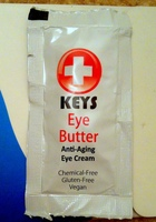 Keys eye butter anti aging eye cream
