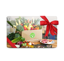 Hello Fresh Gift Card