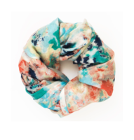 Jules Smith Scarf in Watercolor