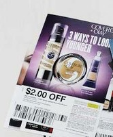 $2.00 Off Covergirl + Olay Simply Ageless Foundation Product