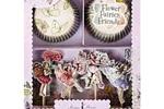 Meri Meri Flower Fairies Cupcake Kit