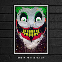 Death of the Family Joker Print