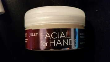Julep Facial for Hands