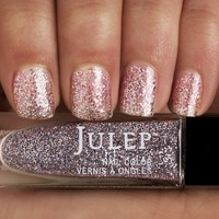 Julep - Chatoya Glitter Top Coat