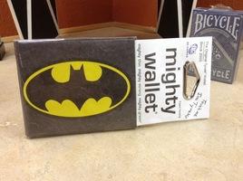 Batman Mighty Wallet