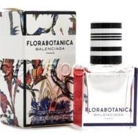 Florabotanica Deluxe size perfume sample