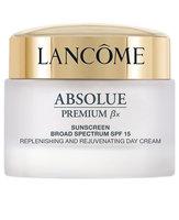 Lancome Absolue Premium Bx Replenishing cream