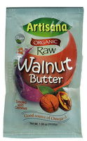 Artisana Raw walnut butter