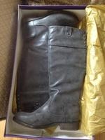 Madden Girl boots 6.5