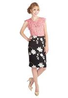 Tulle Seasoned Sommelier Skirt S/XS
