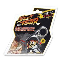 Street Fighter LED Flashlight