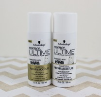 Schwarzkopf Essence Ultime Omega Repair & Moisture, Shampoo & Conditioner