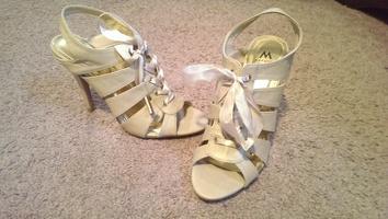 Madison sandals