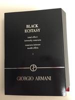 Giorgio Armani Black Ecstacy Masacara