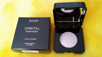 Julep Orbital Eyeshadow in Moonbeam