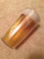 Beer cup tervis tumbler