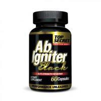 Top Secret Ab Igniter Black