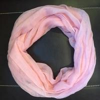 Melissa pretty in pink scarf $99rv