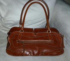 Emilie M Vegan Leather Purse
