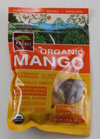 Kopali Fruit Organic Dried Mango