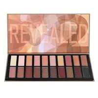 Coastal Scents Revealed 2 Palette - 20 Eyeshadow Colors