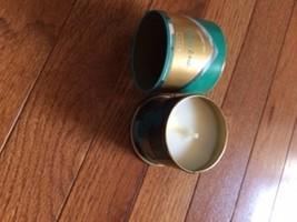 Illume Luxury Soy Candle- Chanterelle Moss