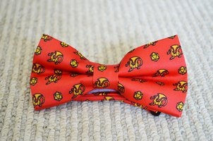 Exclusive RPG bow tie
