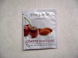 Tea Forte skin-smart antioxidant amplifier tea in Cherry Marzipan