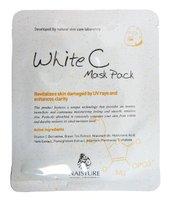 Naisture White C Sheet Mask