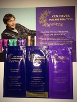 Ken Paves - You Are Beatiful Trio Sampler
